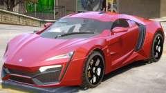 Lykan HyperSport Upd