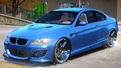 BMW M3 V1 para GTA 4