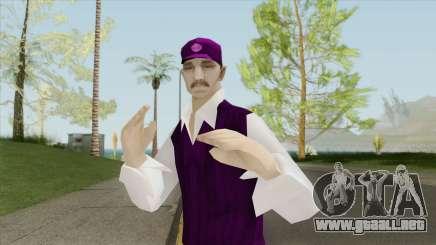 William Afton (FNAF) para GTA San Andreas