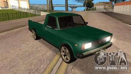 IZH 27175 BULKIN EDICIÓN para GTA San Andreas
