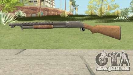 M1897 Trench Gun para GTA San Andreas
