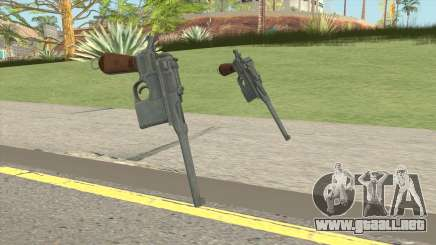 C96 (Day Of Infamy) para GTA San Andreas