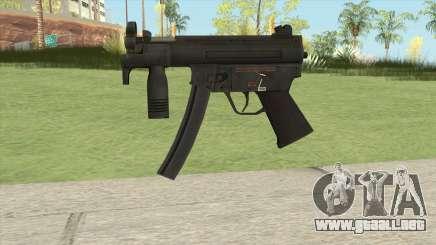 MP5K (Insurgency) para GTA San Andreas