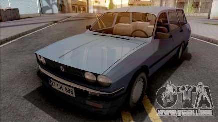 Renault 12 Toros SW para GTA San Andreas