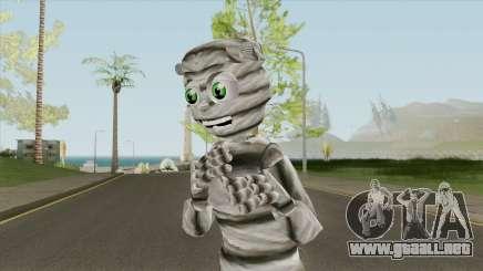 Baby Endoskeleton (FNAF) para GTA San Andreas