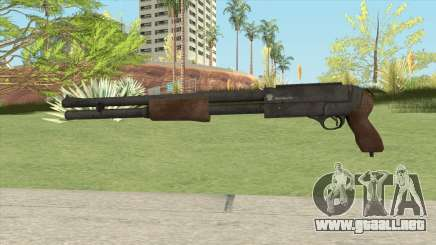 Toz (Insurgency) para GTA San Andreas