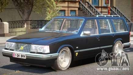 Volvo 945 V1 para GTA 4