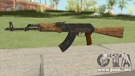 AKM (Insurgency: Sandstorm) para GTA San Andreas