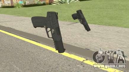 FN Five-Seven HQ para GTA San Andreas