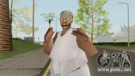 Granny para GTA San Andreas