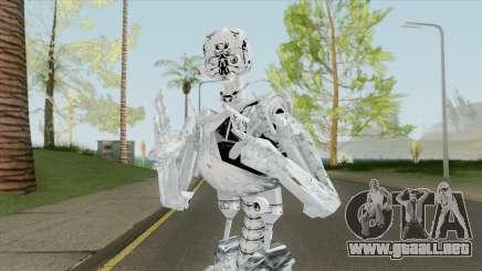 Ennard V1 (FNAF) para GTA San Andreas