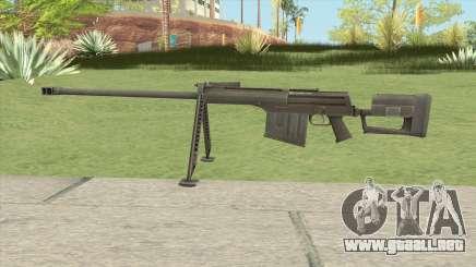 AMR-2 para GTA San Andreas