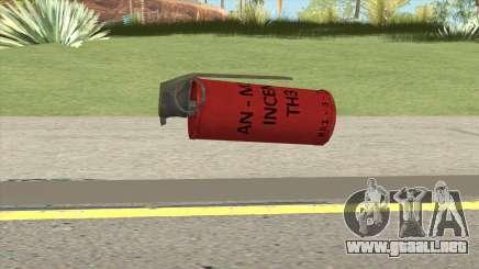 ANM-14 (Insurgency) para GTA San Andreas