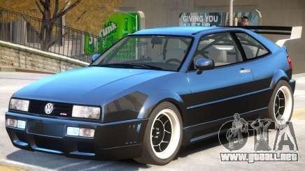 1995 Volkswagen Corrado V1 para GTA 4