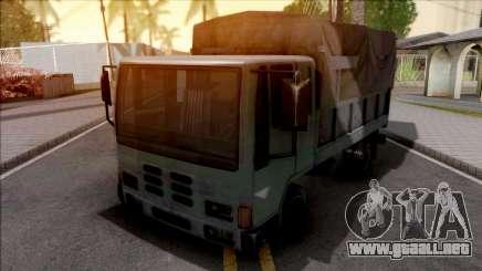Tata 1613 para GTA San Andreas