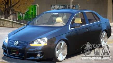 Volkswagen Jetta V1 para GTA 4