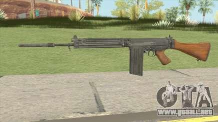 FN-FAL (Insurgency: Sandstorm) para GTA San Andreas
