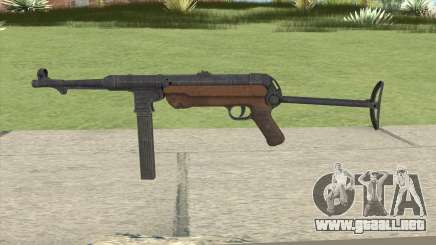 MP40 (Day Of Infamy) para GTA San Andreas
