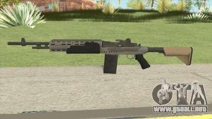 M14 EBR (Insurgency) para GTA San Andreas