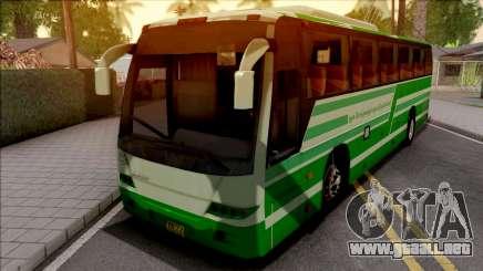 Volvo Tnstc Tirunelveli Nagarcoil para GTA San Andreas