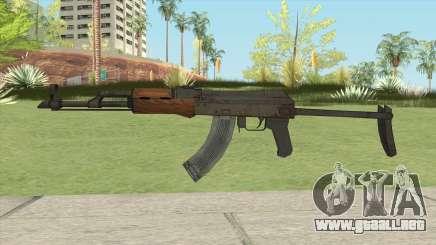 AKMS (Insurgency) para GTA San Andreas