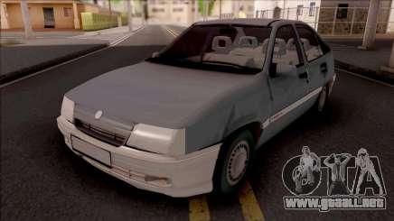 Opel Kadett E Grey para GTA San Andreas