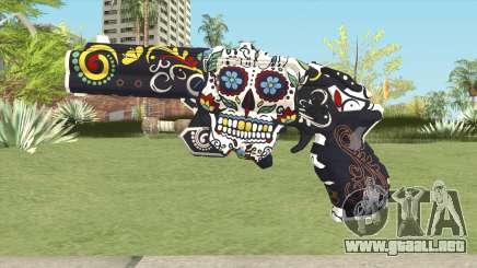 Pistol (Gears Of War 4) para GTA San Andreas