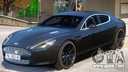 Aston Martin Rapide V1 para GTA 4