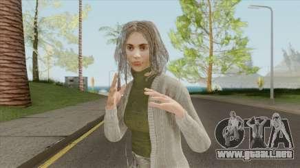 Laurie Strode para GTA San Andreas