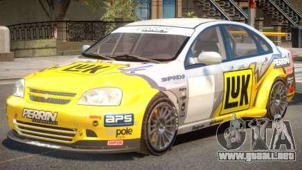 Chevrolet Lacetti V1 PJ4 para GTA 4