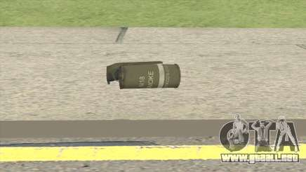 M18 Teargas (Insurgency) para GTA San Andreas