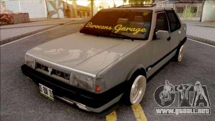 Tofas Dogan 1996 para GTA San Andreas