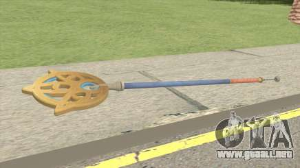 Yuna Weapon V1 para GTA San Andreas