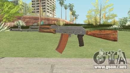 AK-74 (Insurgency: Sandstorm) para GTA San Andreas