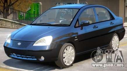 Suzuki Liana V1 para GTA 4