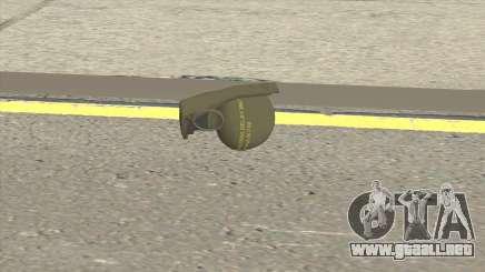 M67 Grenade (Insurgency) para GTA San Andreas