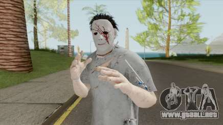 Michael Myers para GTA San Andreas