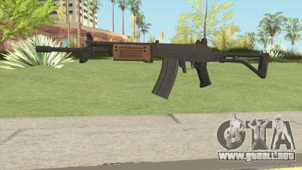 Galil ARM (Insurgency) para GTA San Andreas