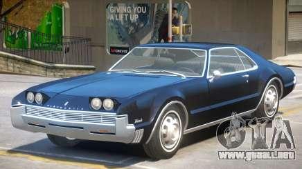 1966 Oldsmobile Toronado para GTA 4