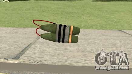 IED (Insurgency) para GTA San Andreas