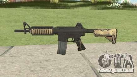 MK-18 (Insurgency) para GTA San Andreas