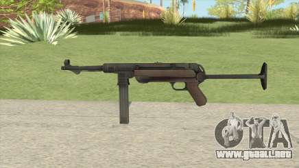 MP-40 (Insurgency) para GTA San Andreas
