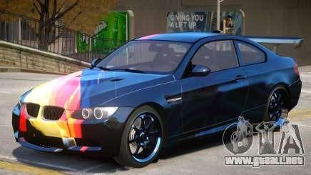 BMW M3 V1.1 PJ para GTA 4