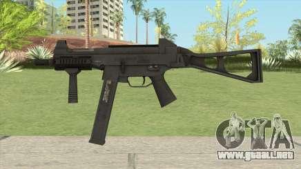 UMP45 (Insurgency) para GTA San Andreas