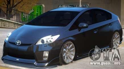 Toyota Prius V1 para GTA 4