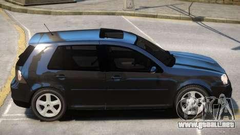 Volkswagen Golf V1.1 para GTA 4