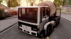 DFT-30 Cement para GTA San Andreas