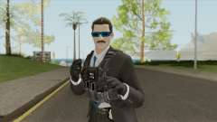 Warden (Tom Clancys Rainbow Six Siege) para GTA San Andreas