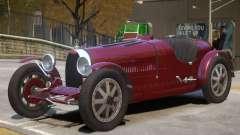1925 Bugatti Type 35C V1 para GTA 4