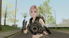 Honoka Gears para GTA San Andreas